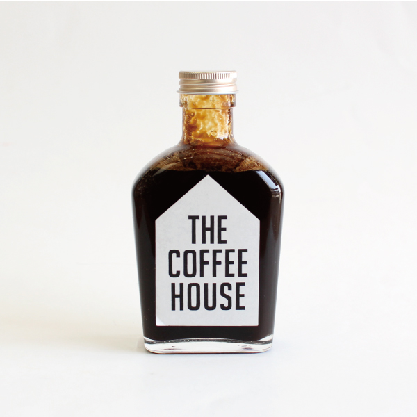 SUMIDA COFFEE すみだ珈琲|THE COFFEE HOUSE COFFEE SAUCE(コーヒーソース)