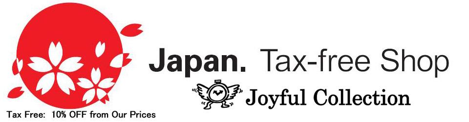 キャッシュレス・消費者還元事業者 ジョイフルコレクション