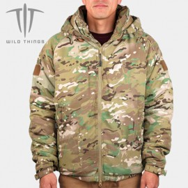 High Loft Lev.7 JKT - WildThings