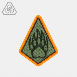 PDW Expert Tracker Badge 2019 Morale Patch