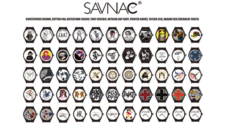 SAVNAC
